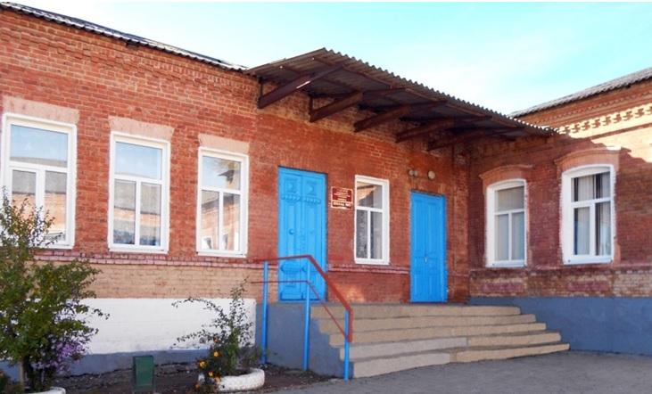 Официальный сайт основной общеобразовательной школы №31 станицы ...